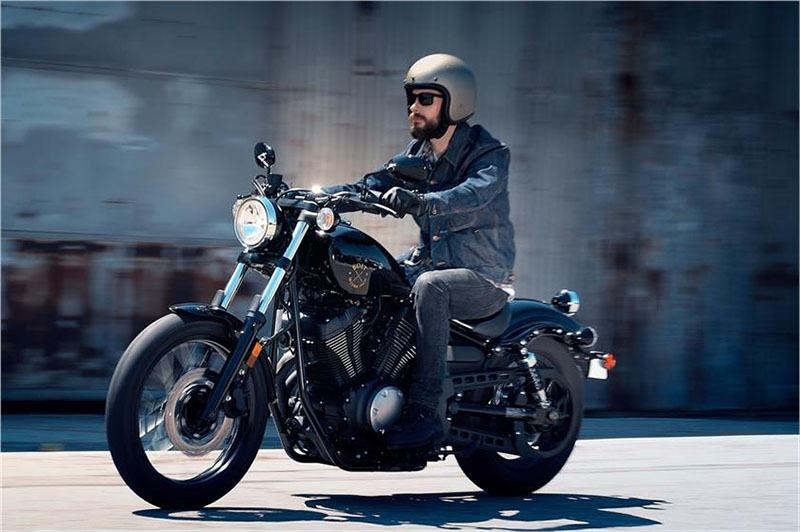 2018 Yamaha Bolt in Berkeley, California