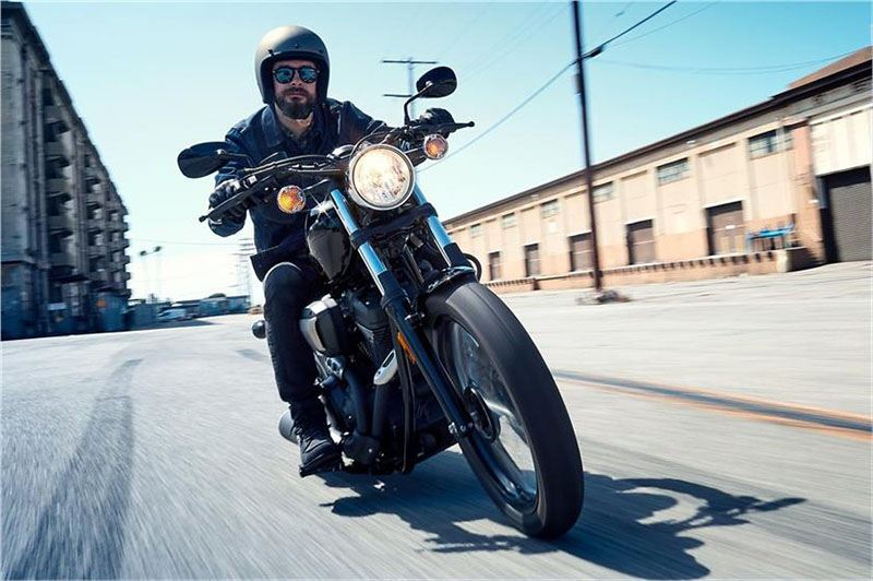 2018 Yamaha Bolt in Berkeley, California - Photo 7