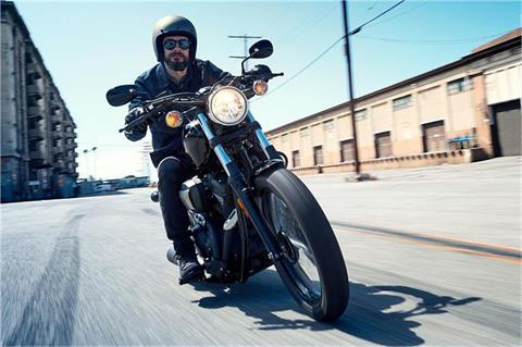 2018 Yamaha Bolt in Santa Clara, California