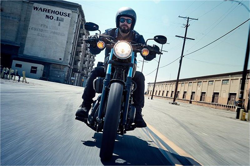 2018 Yamaha Bolt in Huntington, West Virginia