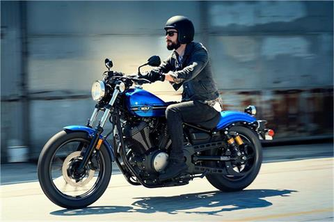 2018 Yamaha Bolt R-Spec in Sacramento, California