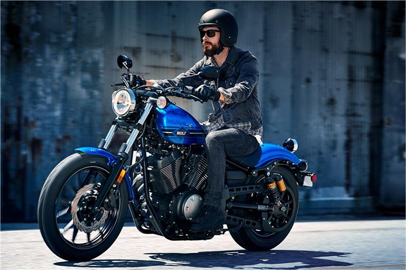 2018 Yamaha Bolt R-Spec in Rochester, Minnesota