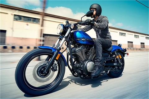 2018 Yamaha Bolt R-Spec in Meridian, Idaho