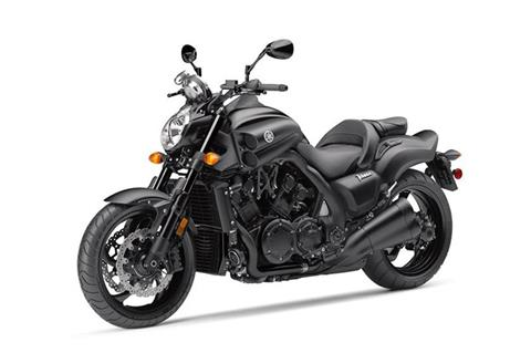 2018 Yamaha VMAX in Derry, New Hampshire