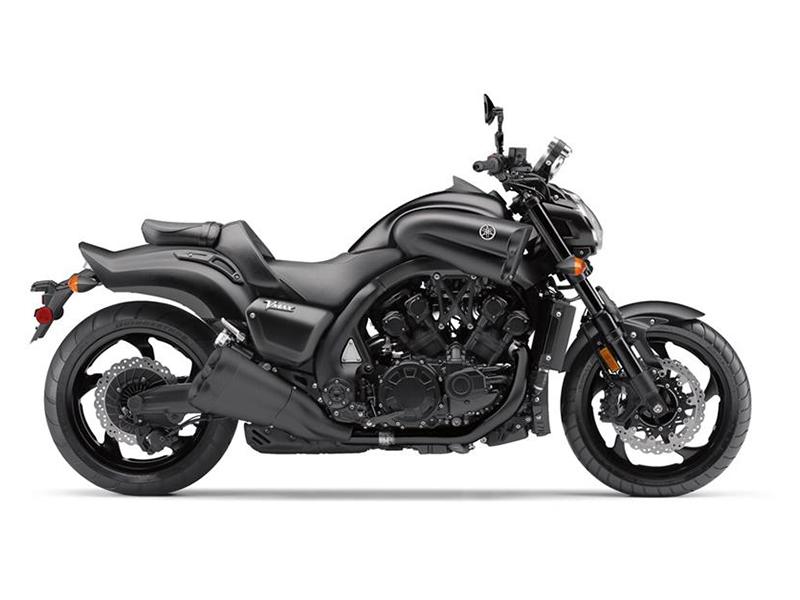New 2018 yamaha vmax motorcycles in deptford nj stock for Yamaha motorcycles nj