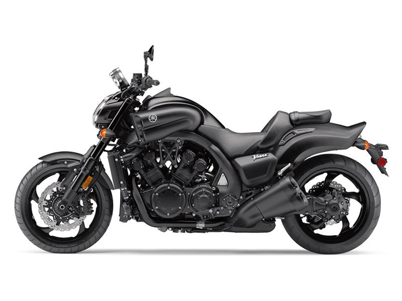 2018 Yamaha VMAX in Sacramento, California