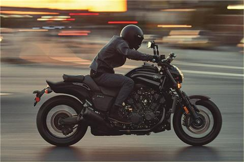2018 Yamaha VMAX in Allen, Texas