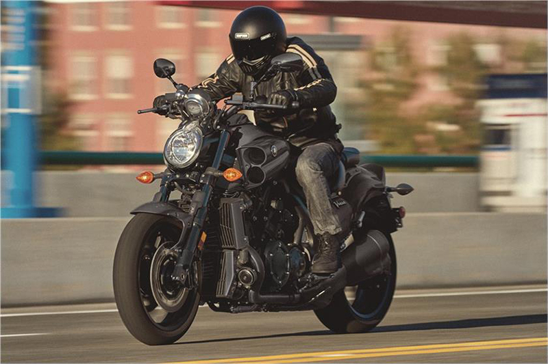 2018 Yamaha VMAX in Galeton, Pennsylvania