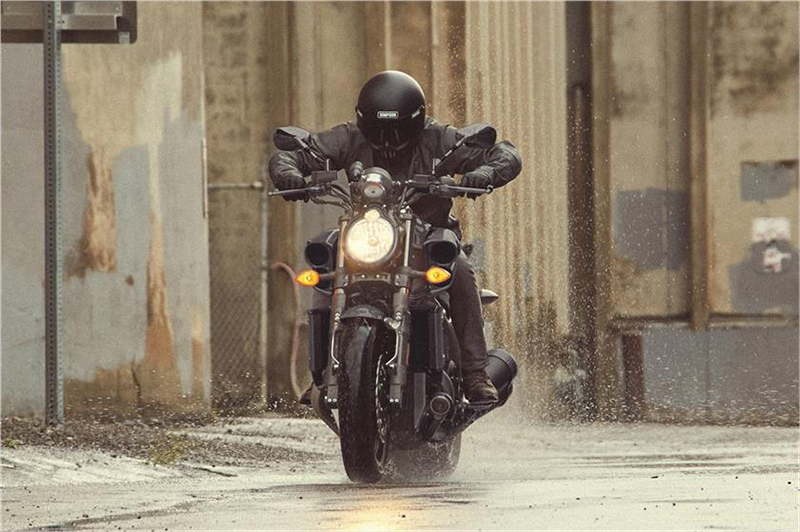 2018 Yamaha VMAX in Dallas, Texas
