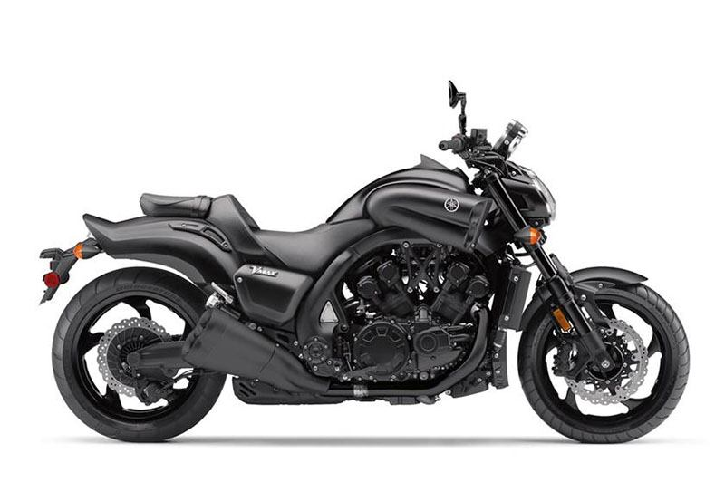 2018 Yamaha VMAX in Fairfield, Illinois