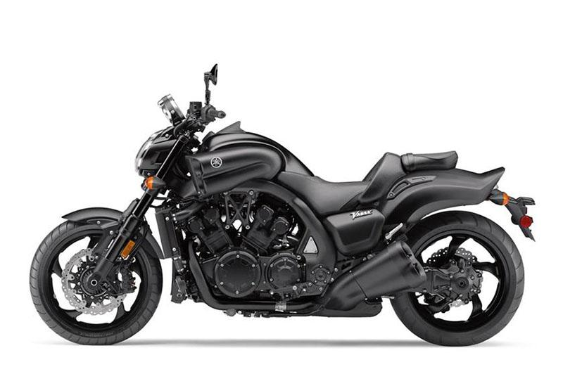 2018 Yamaha VMAX in Lumberton, North Carolina