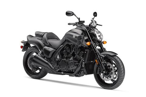 2018 Yamaha VMAX in Utica, New York