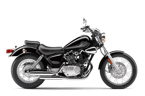 2018 Yamaha V Star 250 in Ames, Iowa