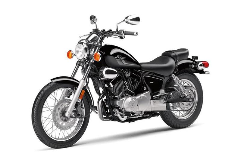 2018 Yamaha V Star 250 in Cumberland, Maryland