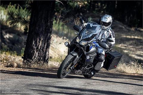 2018 Yamaha Super Ténéré in Fontana, California