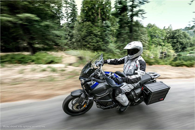 2018 Yamaha Super Ténéré in Centralia, Washington