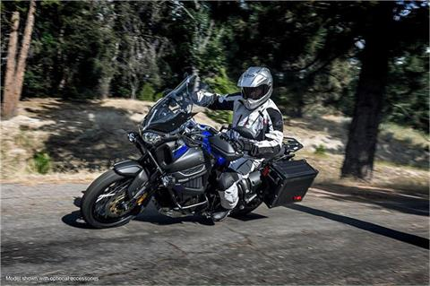 2018 Yamaha Super Ténéré in Sacramento, California