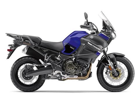 2018 Yamaha Super Ténéré ES in Dallas, Texas