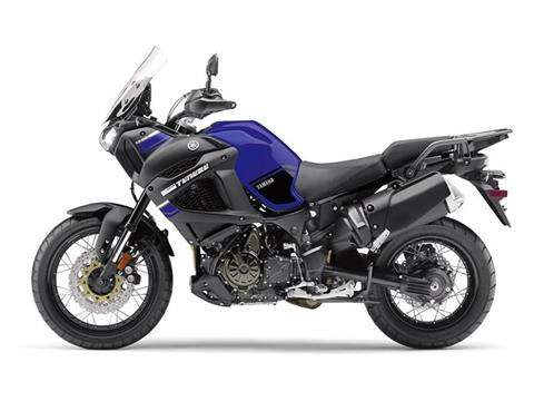 2018 Yamaha Super Ténéré ES in Lowell, North Carolina