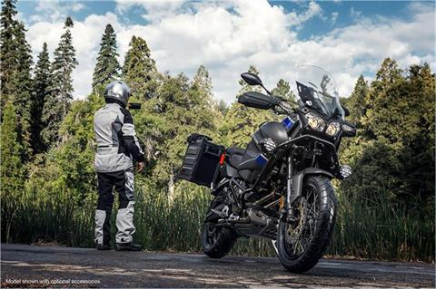 2018 Yamaha Super Ténéré ES in Berkeley, California