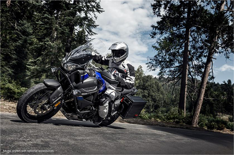 2018 Yamaha Super Ténéré ES in North Little Rock, Arkansas