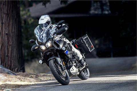 2018 Yamaha Super Ténéré ES in Santa Clara, California