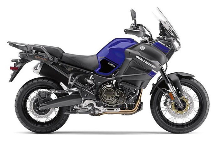 2018 Yamaha Super Ténéré ES in Utica, New York - Photo 1
