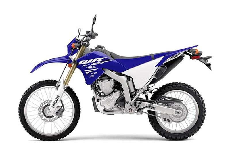 2018 Yamaha WR250R in Denver, Colorado