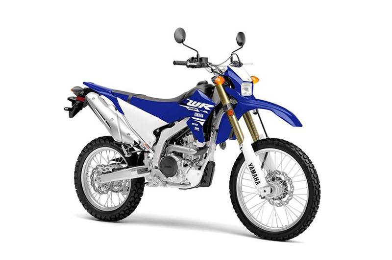 2018 Yamaha WR250R in Pittsburgh, Pennsylvania