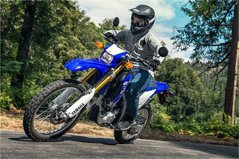 2018 Yamaha WR250R in Goleta, California