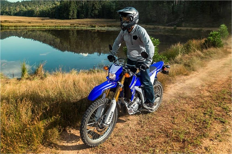 2018 Yamaha WR250R in Irvine, California