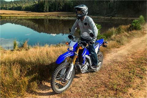 2018 Yamaha WR250R in Johnstown, Pennsylvania