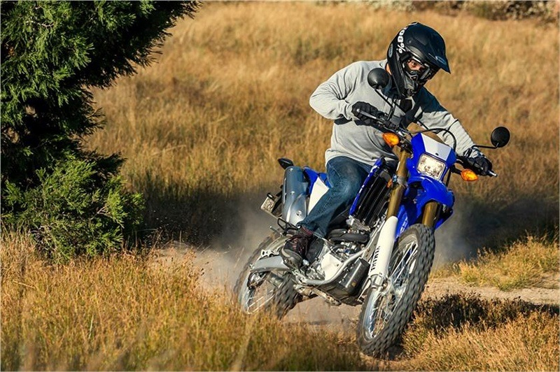 2018 Yamaha WR250R in Garberville, California
