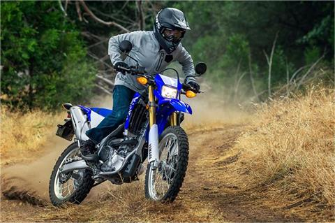 2018 Yamaha WR250R in Johnson City, Tennessee