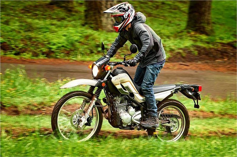 2018 Yamaha XT250 in Lumberton, North Carolina