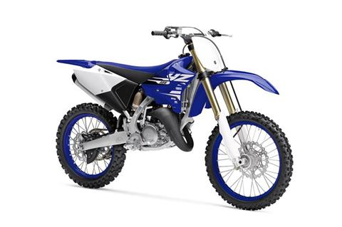 2018 Yamaha YZ125 in Norfolk, Virginia