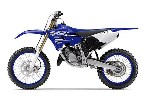 2018 Yamaha YZ125 in Sumter, South Carolina