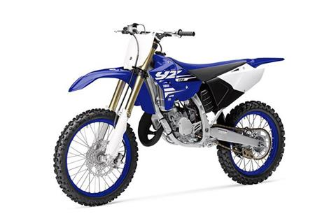 2018 Yamaha YZ125 in San Jose, California