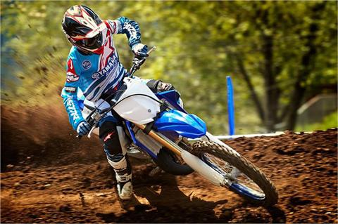 2018 Yamaha YZ125 in Rock Falls, Illinois