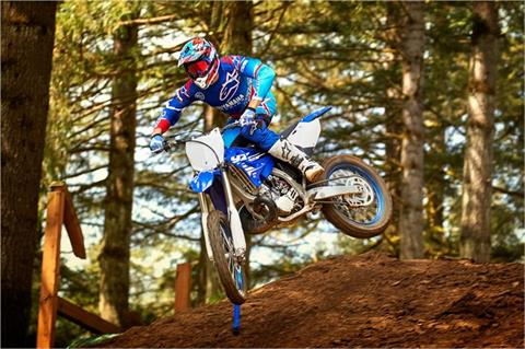 2018 Yamaha YZ250 in Unionville, Virginia