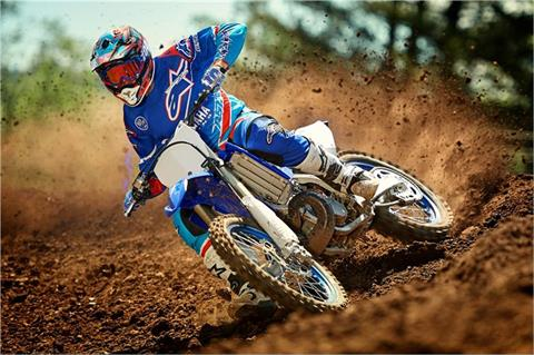 2018 Yamaha YZ250 in Murrieta, California