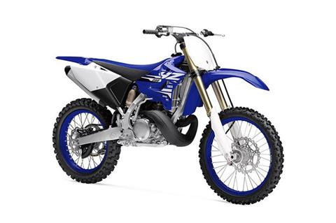 2018 Yamaha YZ250 in Allen, Texas