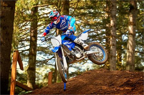 2018 Yamaha YZ250 in Metuchen, New Jersey - Photo 7