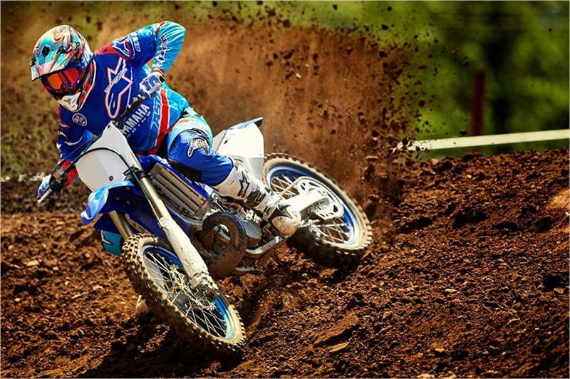 2018 Yamaha YZ250 in Metuchen, New Jersey - Photo 10