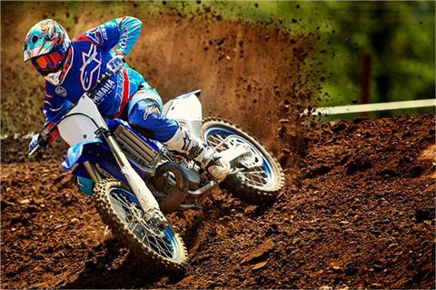 2018 Yamaha YZ250 in Berkeley, California - Photo 10