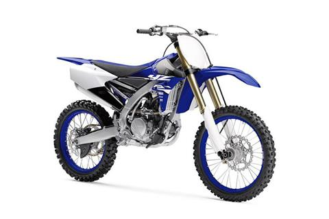 2018 Yamaha YZ250F in Simi Valley, California - Photo 8