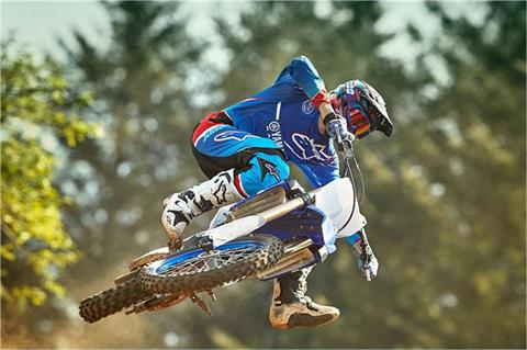 2018 Yamaha YZ250F in Metuchen, New Jersey - Photo 13