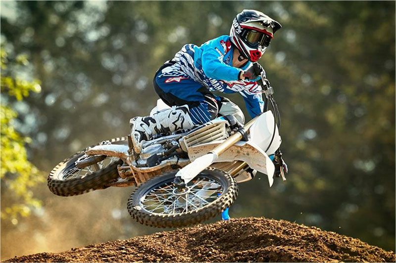 2018 Yamaha YZ250F in Sacramento, California - Photo 21