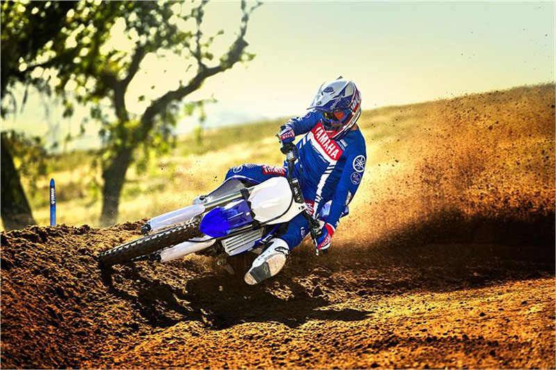 2019 Yamaha YZ250F in Victorville, California