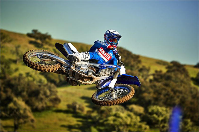 2019 Yamaha YZ250F in San Jose, California